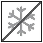 Nicht winterhart