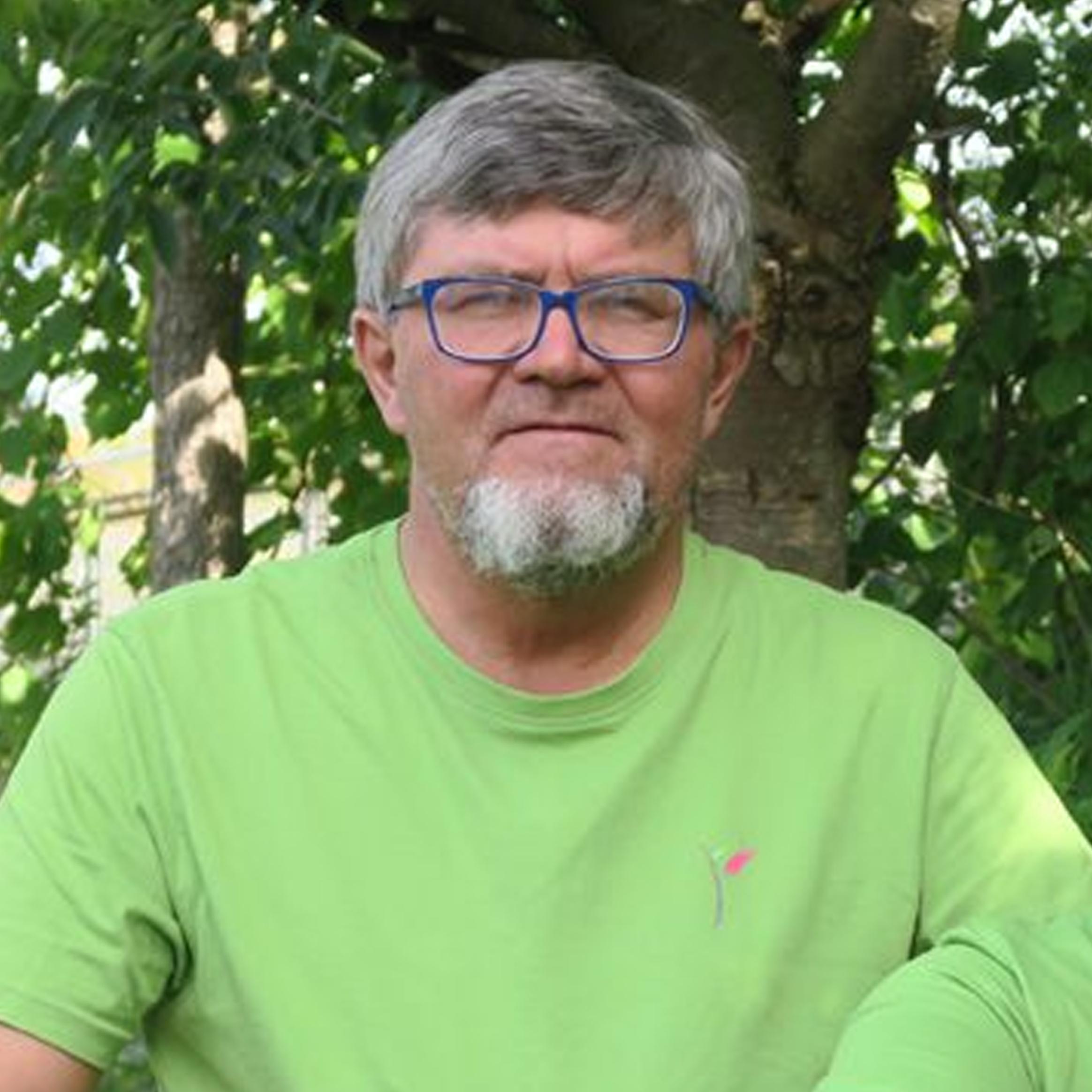 Ulrich Würstle