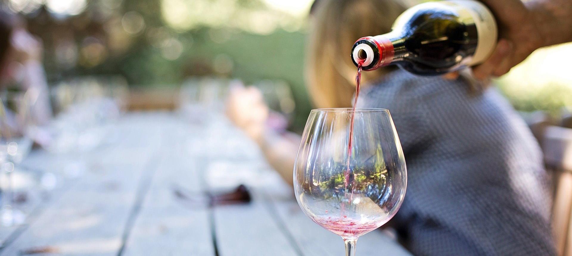 Wein & Likör