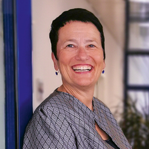 Birgit Zelter-Dähnrich
